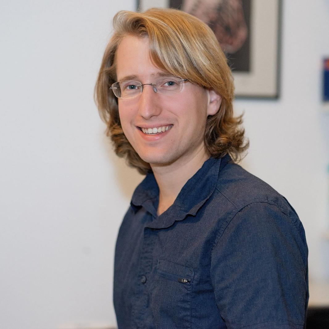 Nicolas Hanot